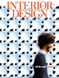 Interior Design January 2012
