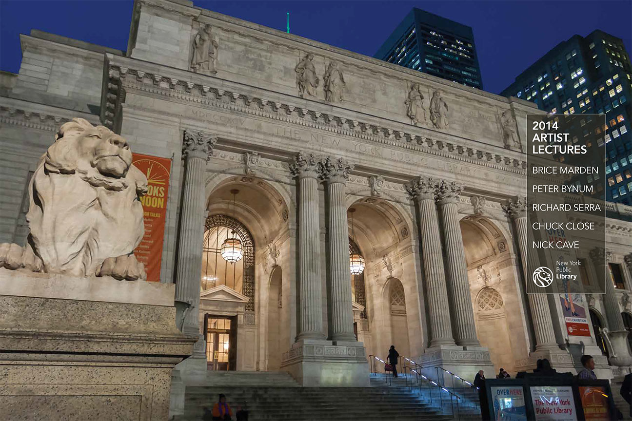NYPL Featured