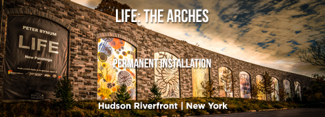 Peter Bynum Life: The Arches