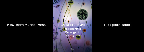 Peter Bynum Ecstatic Light
